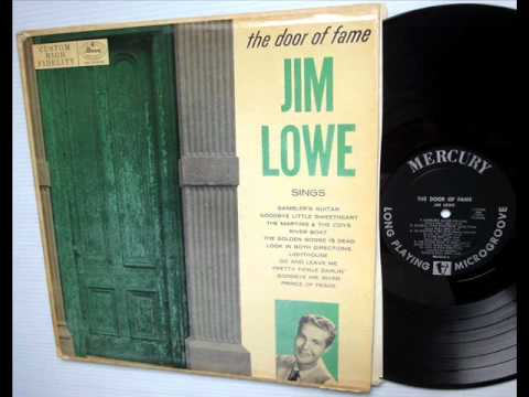 Jim Lowe - Green Door ( 1956 ) & Jim Lowe - Green Door ( 1956 )