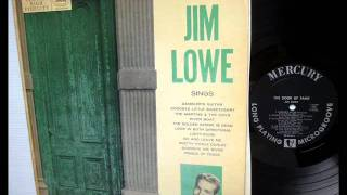 Jim Lowe - Green Door ( 1956 )