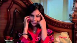 Karan Tacker & Krystle Dsouza on EHMMBH Set   Bloopers