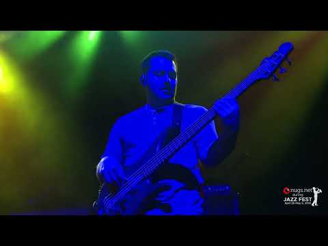 FULL SHOW: TAUK 4/26 Live From The Fillmore in New Orleans
