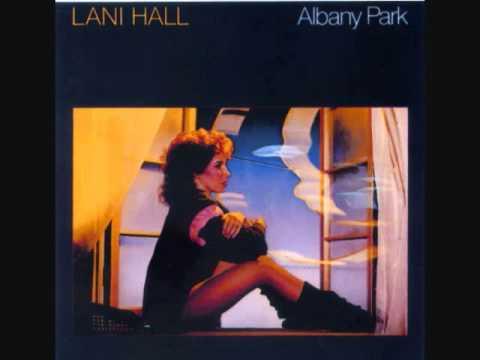 LANI HALL - I'LL FALL IN LOVE AGAIN Feat. ROBERT JOHN