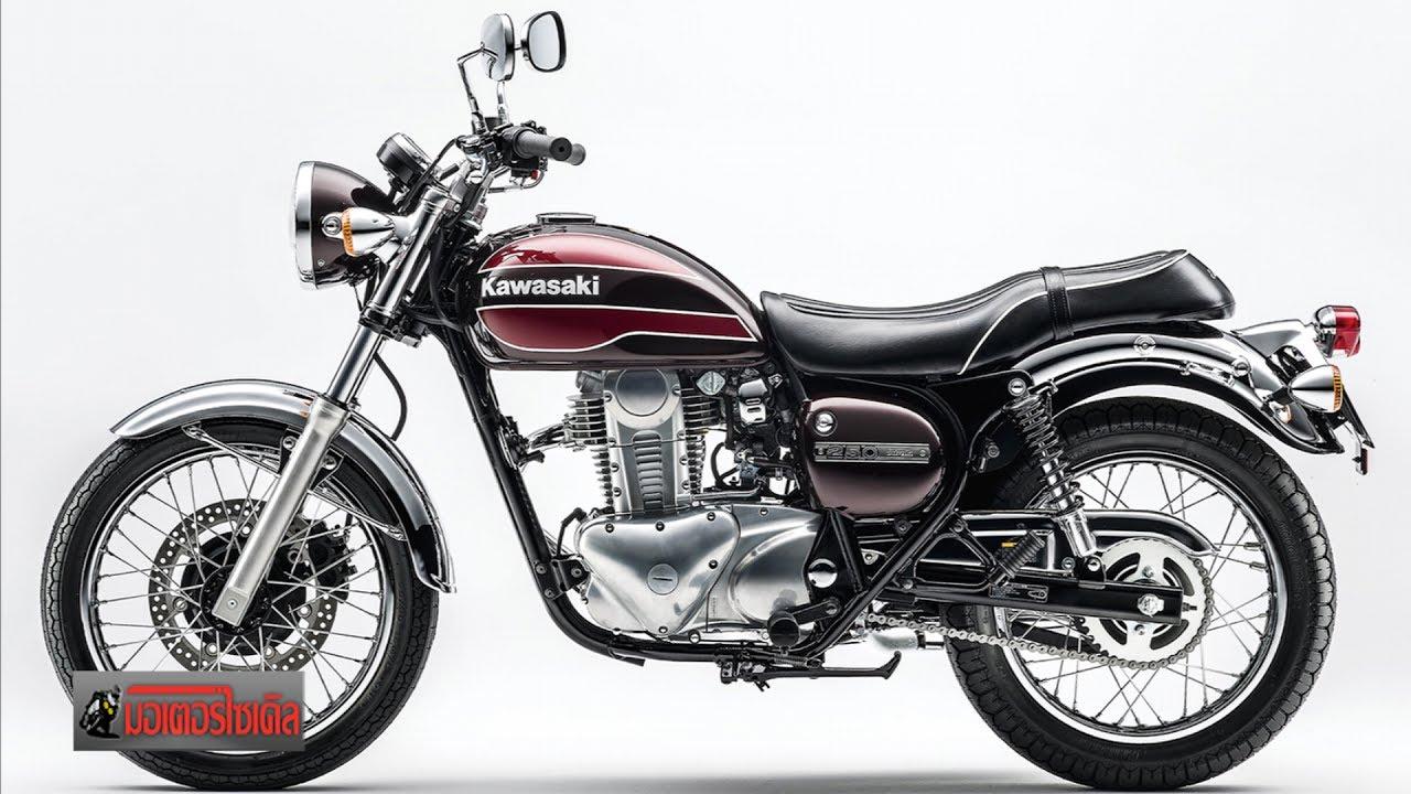 Yamaha Motorcycle Thailand