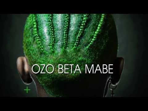 Innoss'B - Ozo beta mabe (Audio Extrait de PLUS)