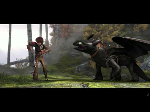 HOW TO TRAIN YOUR DRAGON 2 - 'The Five Year Gap' Featurette