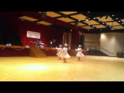 Vaj hli nra dancers - Vang party thumbnail