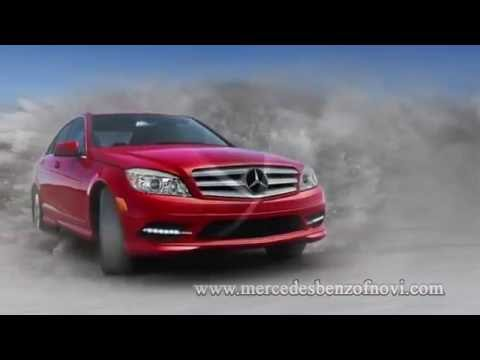Mercedes-Benz of Novi: Financial Services for Your Luxury Vehicle