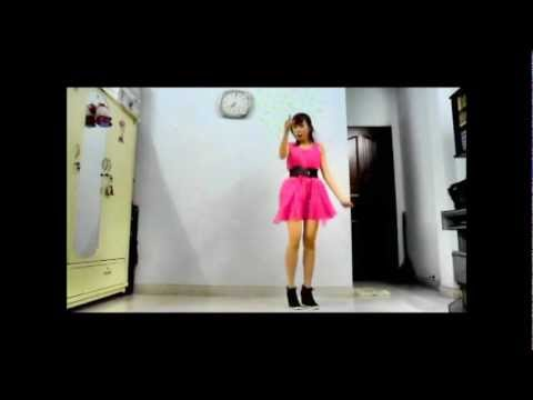 A Pink - Bubibu [Dance cover by Julie Nguyen from Vietnam]