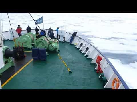 Spitsbergen 2017