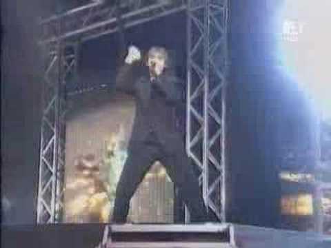 Erreway - Para Cosas Buenas (Live In Israel 2004)