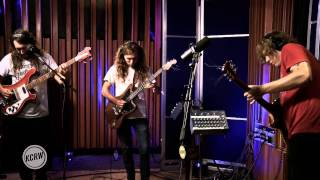 "Ty Segall performing ""Manipulator"" Live on KCRW"