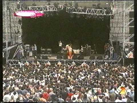 Lit - Live @ Independent Day festival bologna 1999 COMPLETO tmc2