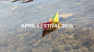 April Festival | Frederikssund 2015