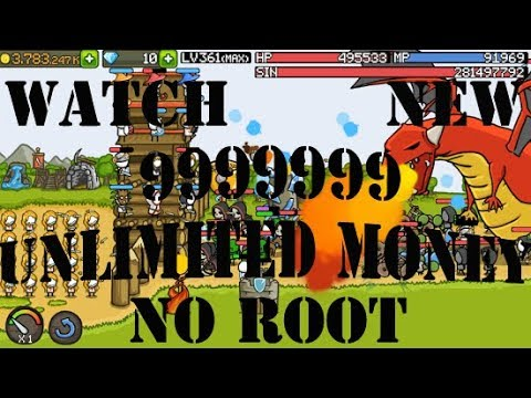 How To Download Grow Castle Game Mod 2017