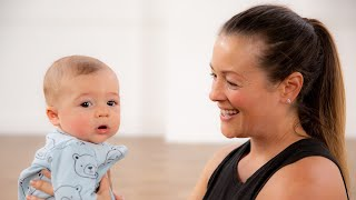 Anna Renderer Shares an Inspiring Message For All New Moms
