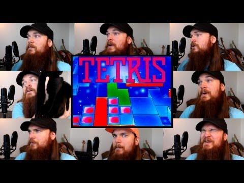 Tetris - Theme 'A' Acapella