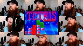 Repeat youtube video Tetris - Theme 'A' Acapella