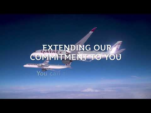 Extending our commitment to you