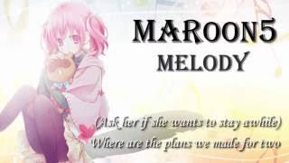 Maroon 5 Medley! - Victoria Justice & Max Schneider https://www.you...