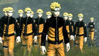 Naruto Skyrim Mod Update