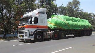 Gambar cover Java North liner trucks