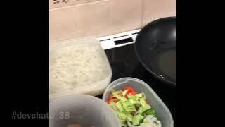 Рецепт Пад Тай #devchata_38