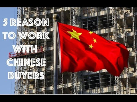 Why Realtors should work with Chinese Buyers