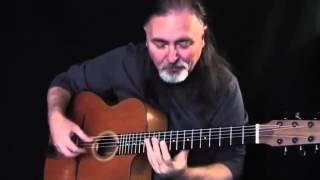 Гитара мастер класс-1 урок