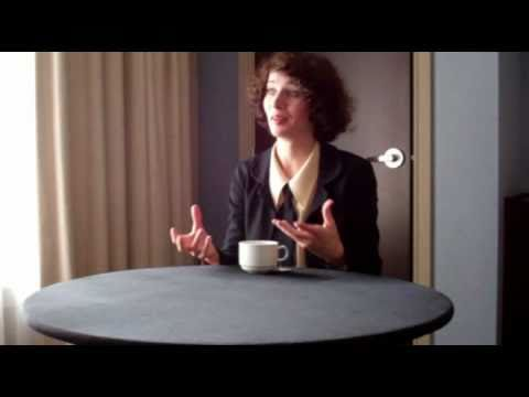 Miranda July Interview Part 1