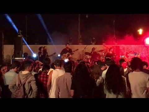 Way Down Below - They Call Me Rico + LBA - Live in Amman, Jordan