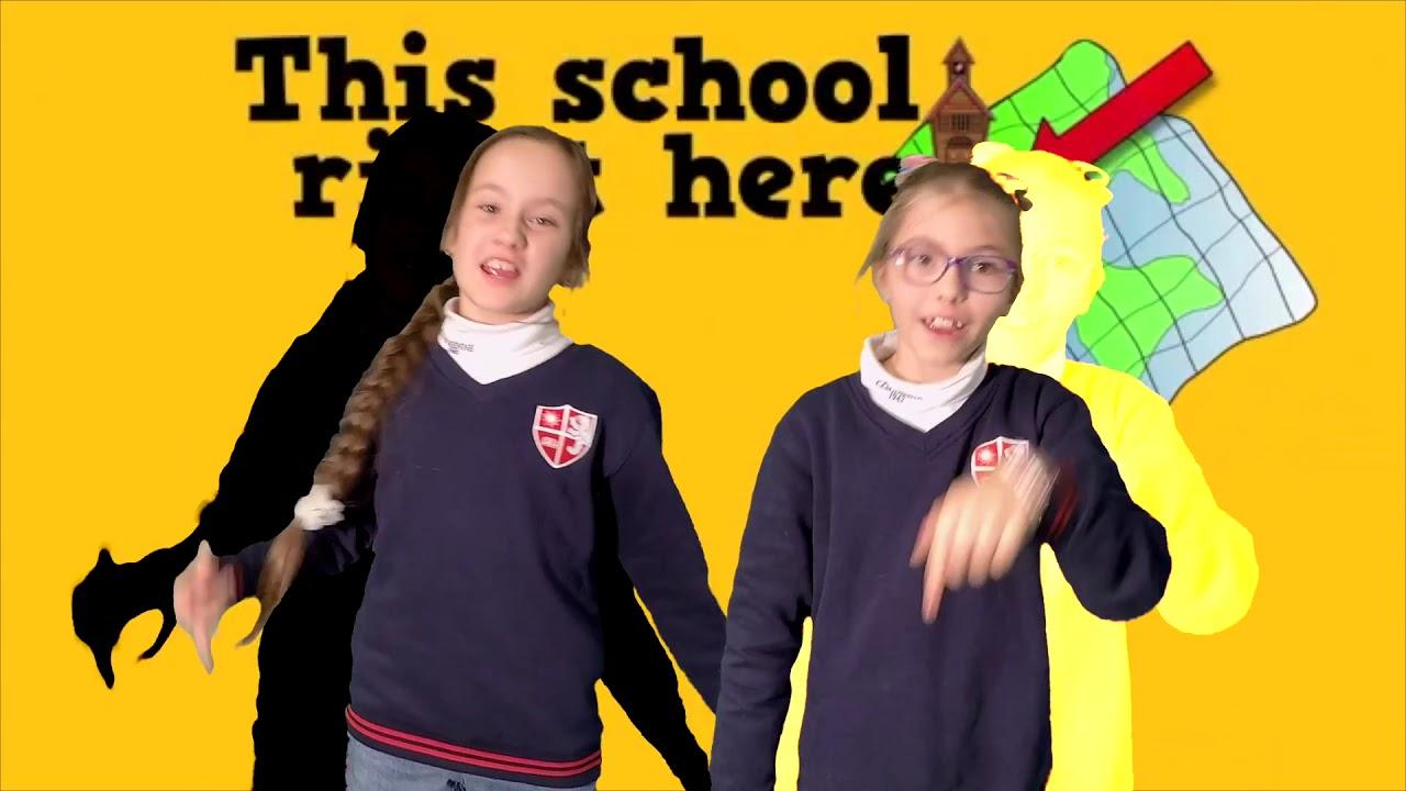 Anti-Bullying Week at La Garenne School