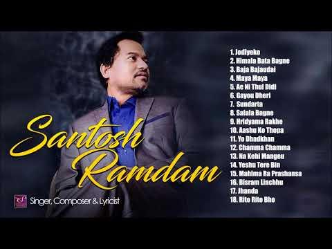 Nepali Christian Song 2018 - Santosh Ramdam Jukebox    Collection of 2018