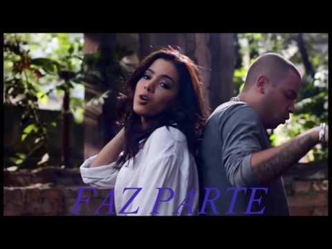 Projota feat. Anitta – Faz Parte ( Áudio Official )