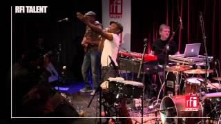 Fredy Massamba -