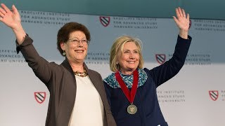 Hillary Rodham Clinton | Radcliffe Day 2018