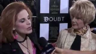 Kat Kramer, Karen Sharpe Kramer , AFI , Los Angeles Film Festival