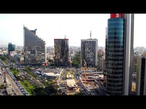 Top 20 Latin America's Richest Cities 2025 by GDP (PPP)