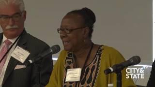 On Diversity Maya Wiley Clip