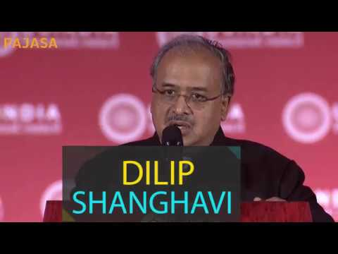 Business facts about Dilip Shanghavi -PAJASA