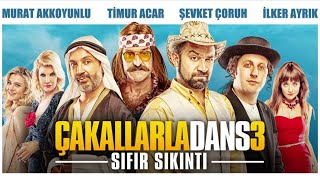 Dance With Coyotes 3  Turkish Movie