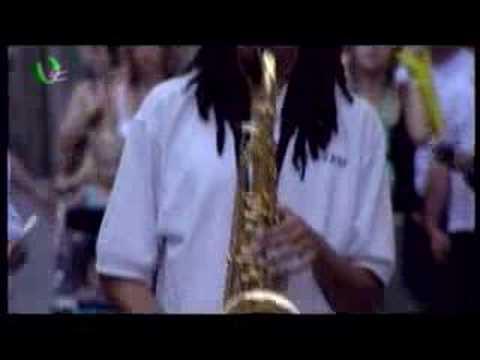 Italy Travel: Perugia Jazz festival Umbria