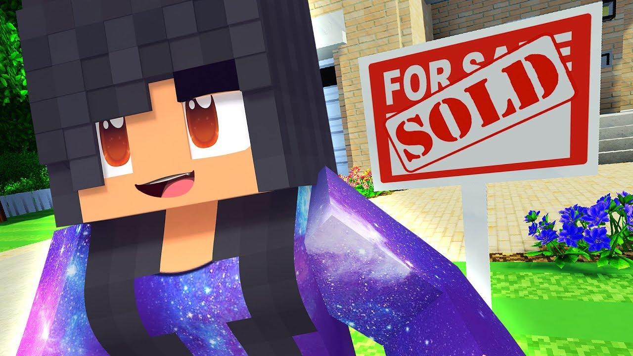 Das neue Haus | Minecraft MyStreet [Ep.1 Minecraft-Rollenspiel] - REMAKE + video