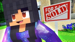The New House | Minecraft MyStreet [Ep.1 Minecraft Roleplay] - REMAKE