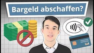 Bargeldverbot sinnvoll?! Vor- & Nachteile der Bargeldabschaffu…