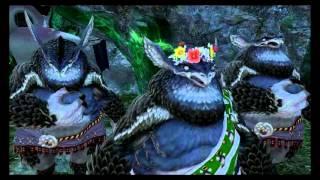 [PC] FFXIV 3.1 -  Vanu Vanu Main Quest - Three Beaks to the Wind