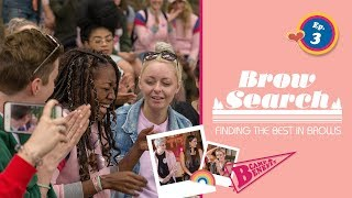 Baixar Benefit Brow Search 2018 Ep 3: And the Winner is…