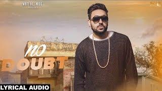 No doubt (lyrical audio) abroyal feat. sudesh kumari | latest punjabi songs 2017 | new punjabi song