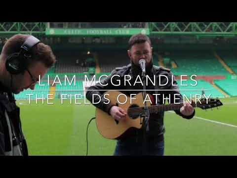 Liam McGrandles - The Fields of Athenry