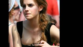 Emma Watson Acayip Heyvanlara benziyirsen