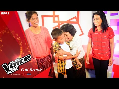 Thumbnail: The Voice Kids Thailand - Blind Audition - 7 Fep 2016 - Break 6
