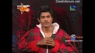 Appu Raja - Migdet Dance